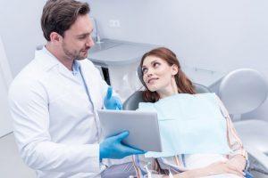 Laikykitės savo odontologo patarimų, kaip prižiūrėti dantis po plombavimo